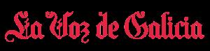 periódico-la voz de Galicia-logo