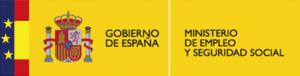 ministerio empleo y seguridad social-gobierno España-logo